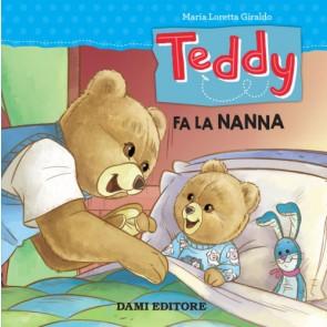 Teddy. Fa la nanna. Ediz. a colori