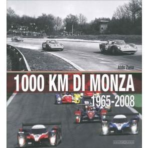 1000 Km di Monza. 1965-1992