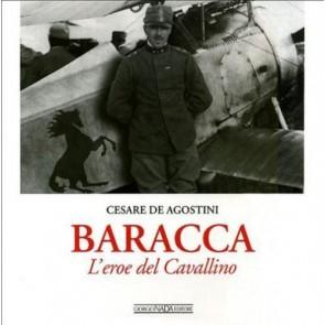 Baracca. L'eroe del Cavallino