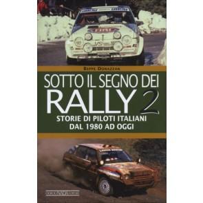 Sotto il segno dei rally Vol. 2