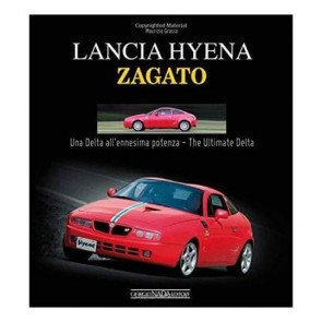 Lancia Hyena Zagato
