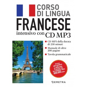 Francese. Corso intensivo. Con CD Audio formato MP3