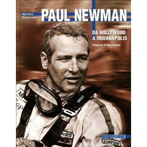 Paul Newman. Da Hollywood a Indianapolis