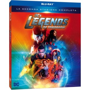 Legends of Tomorrow. Stagione 2.