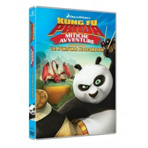 Kung Fu Panda: Mitiche Avventure - La puntura di Scorpion