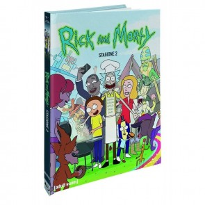 Rick and Morty. Stagione 2.