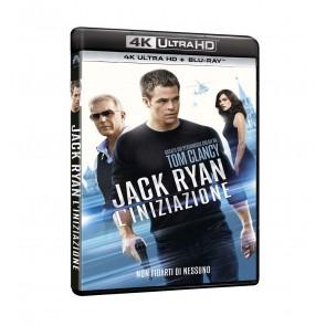 Jack Ryan. L'iniziazione