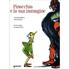 Pinocchio e la sua immagine