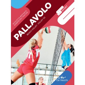 Pallavolo. Beach volley, volley S3