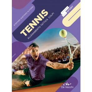 Tennis. Allenamento, tattica, colpi