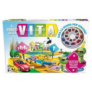 Hasbro Gaming. Il Gioco Della Vita