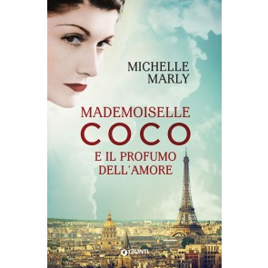 Mademoiselle Coco e il profumo dell'amore