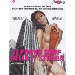 Il pornoshop della Settima strada