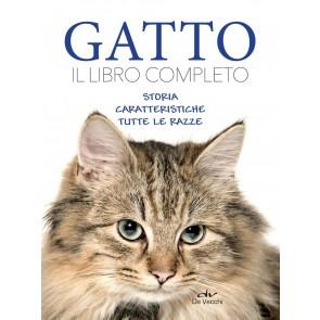 Gatto. Il libro completo. Storia, caratteristica, le razze