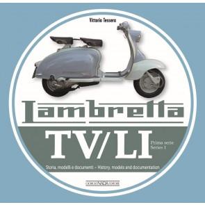 Lambretta. TV/LI. Prima serie. Ediz. italiana e inglese