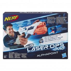 Nerf. Laser Ops Single Shot