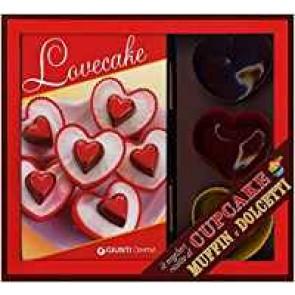 Lovecake. Le migliori ricette di cupcake, muffin e dolcetti
