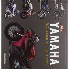 Yamaha. 50 anni di successi