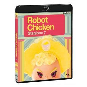 Robot Chicken. Stagione 7. Con Gadget.