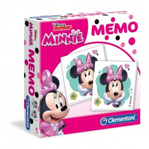 Memo Minnie Happy Helper