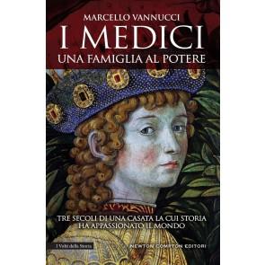 I Medici. Una famiglia al potere