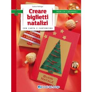Creare biglietti natalizi