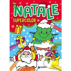 Natale supercolor