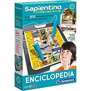 Sapientino Interactive. Enciclopedia