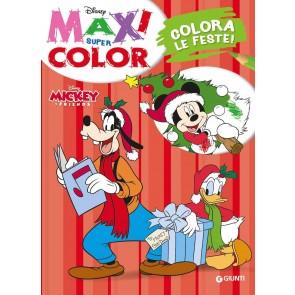 Colora le feste! Maxi supercolor