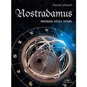 Nostradamus. Profezie senza tempo