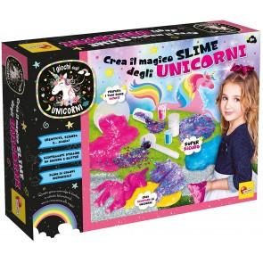 Giochi degli Unicorni. Crea I Magici Slime Degli Unicorni
