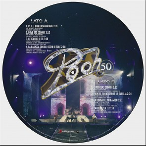 L'ultimo abbraccio (LP Picture Disc Version 4)