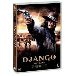 Django - Gunless