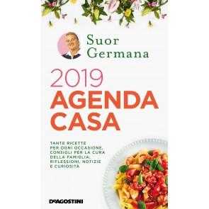 L'agenda casa di suor Germana 2019