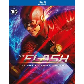 The Flash. Stagione 4