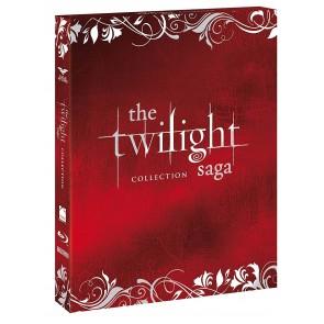 Cofanetto Twilight. Edizione limitata e numerata. Decimo anniversario