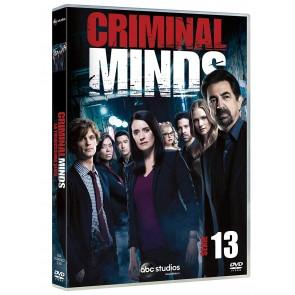 Criminal Minds. Stagione 13
