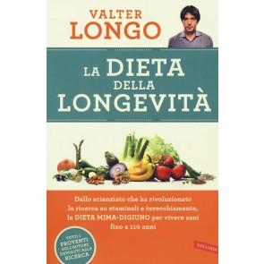 La dieta della longevità.