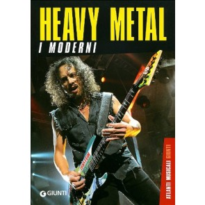Heavy metal. I moderni