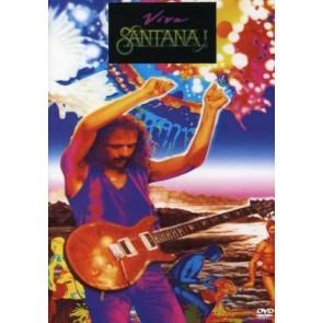 Santana - Viva Santana!