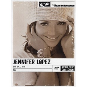 Jennifer Lopez - The reel me
