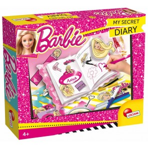 BARBIE MY SECRET DIARY 55951