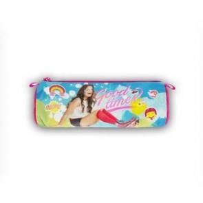 Soy Luna - Disney Channel 750-7561 - Bustina 1 Cerniera