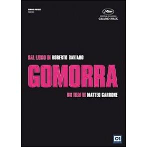 Gomorra (Special Edition) (2 Dvd)