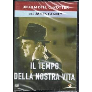 IL TEMPO DELLA NOSTRA VITA - JAMES CAGNEY- DVD