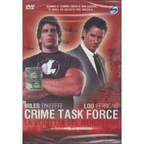 Crime task force - La vendetta del mercenario