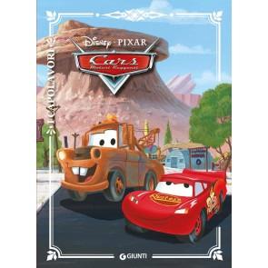 Cars. Motori ruggenti. Ediz. a colori