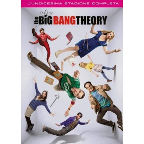 The Big Bang Theory. Stagione 11
