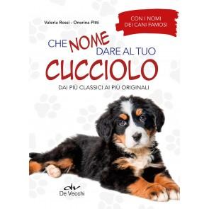 Che nome dare al tuo cucciolo dai più classici ai più originali. Con i nomi dei cani famosi