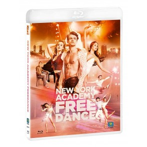 New York Academy. Freedance